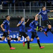 Liga Mistrzów: Atalanta gromi Valencię i jest jedną nogą w ćwierćfinale