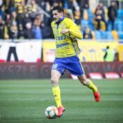 Vejinović: Mogłem odejść do większych klubów, ale czułem się tutaj doceniony