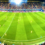 LaLiga: Villarreal - Osasuna 3:1