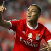 """Carlos Vinicius z """"zielonym światłem"""" na odejście z Benfiki. Liverpool głównym zainteresowanym"""