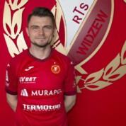 Oficjalnie: Hubert Wołąkiewicz piłkarzem Widzewa