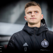 Maciej Rosołek: Nie marzyłem o takim scenariuszu
