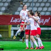 Ranking FIFA kobiet: Awans reprezentacji Polski