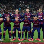 Barcelona obetnie pensje piłkarzom