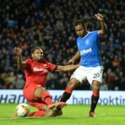 Liga Europy: Rangers i Celtic zostały ukarane za incydenty w fazie pucharowej