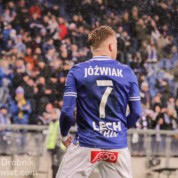 Polacy w Ekstraklasie: 26. kolejka