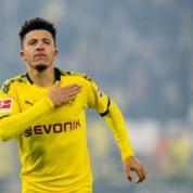Borussia Dortmund uszanuje każdą decyzję Jadona Sancho