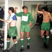 20 marca 1991 roku: Legia lepsza od naszpikowanej gwiazdami Sampdorii