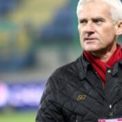 Michał Listkiewicz nie wierzy w bankructwa klubów piłkarskich