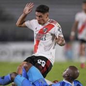 Betis i Valencia powalczą o argentyńskiego obrońcę