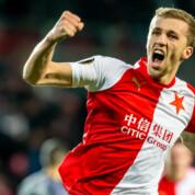 Tomáš Souček najlepszym czeskim Piłkarzem 2019 roku
