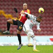 Liga turecka: Derby Stambułu na remis