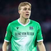 Piłkarz Hannoveru 96 zarażony koronawirusem. Rozgrywki w 2. Bundeslidze zostaną wstrzymane?