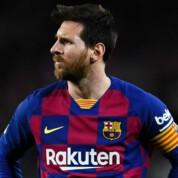 Bartomeu: Messi nigdy nie odrzucił obniżki pensji