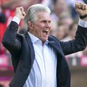 Jupp Heynckes: Hansi Flick to idealny trener