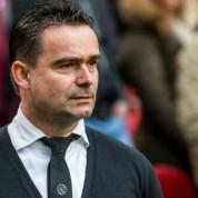 Marc Overmars: UEFA i KNVB można porównać do Donalda Trumpa