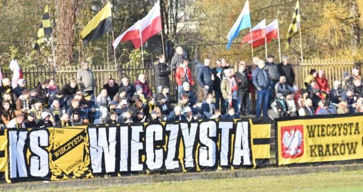 Wieczysta Kraków