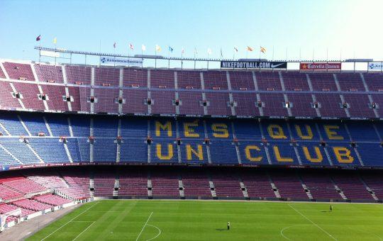 Barcelona w liczbach