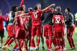 Bundesliga: Ogłoszono terminarz na nowy sezon
