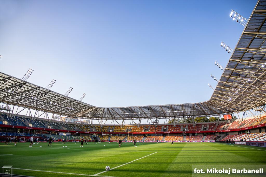 Stadion Podbeskidzie Bielsko-Biała