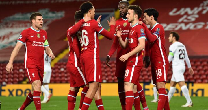 FC Liverpool 2020