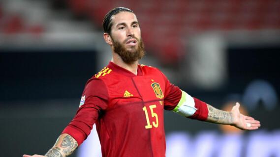 Ramos - AS english