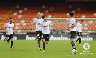 La Liga: Remontada Valencii w końcówce! Villarreal znów bez punktów
