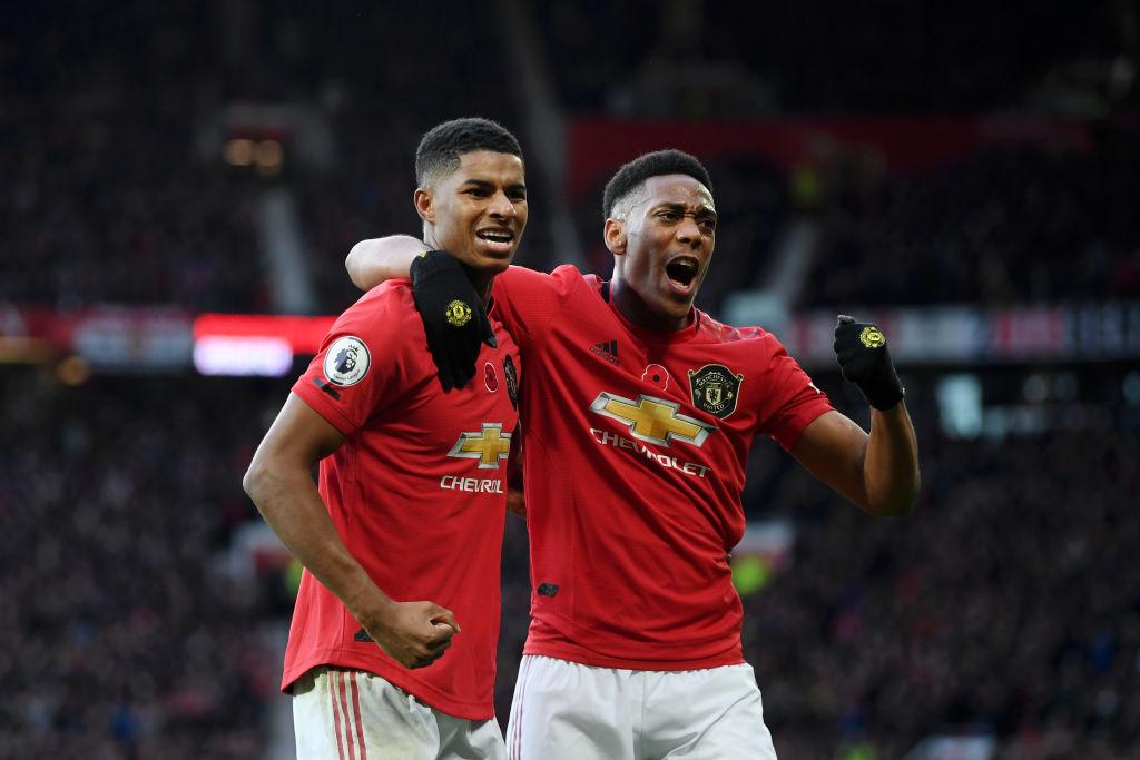 Premier League: Manchester United - Brighton & Hove Albion, Transmisja Online i TV na żywo. Gdzie oglądać mecze Premier League? - Piłkarski Świat.com