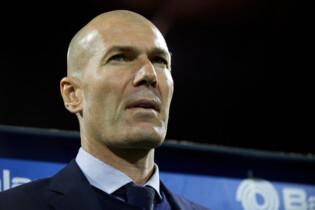 Zinedine Zidane komentuje odejście Ramosa