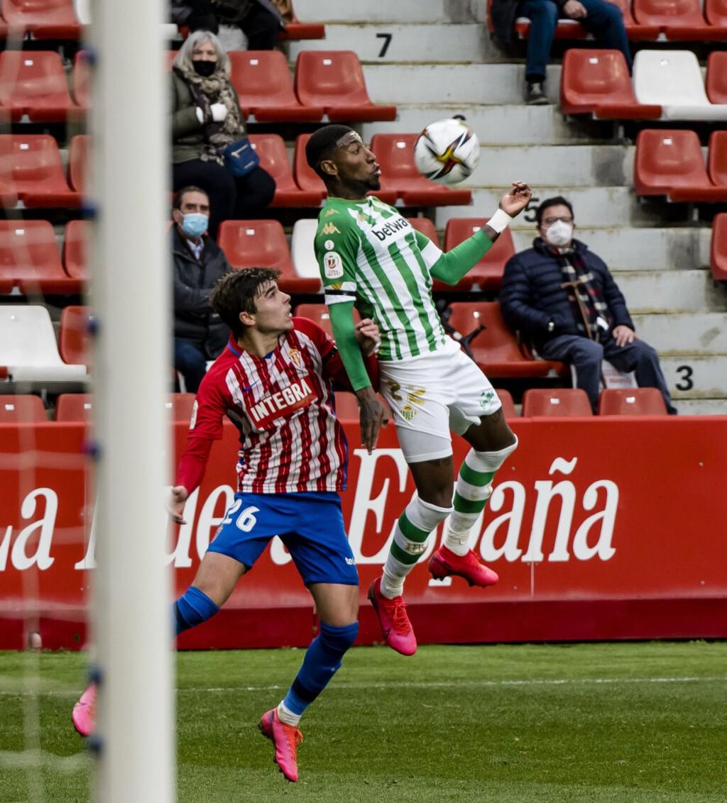 Sportng - Real Betis