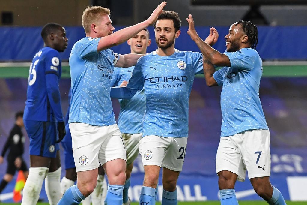 Liga Mistrzów: Manchester City - Borussia Dortmund, Transmisja Online i TV na żywo. Gdzie oglądać mecze 1/4 finału Ligi Mistrzów? - Piłkarski Świat.com