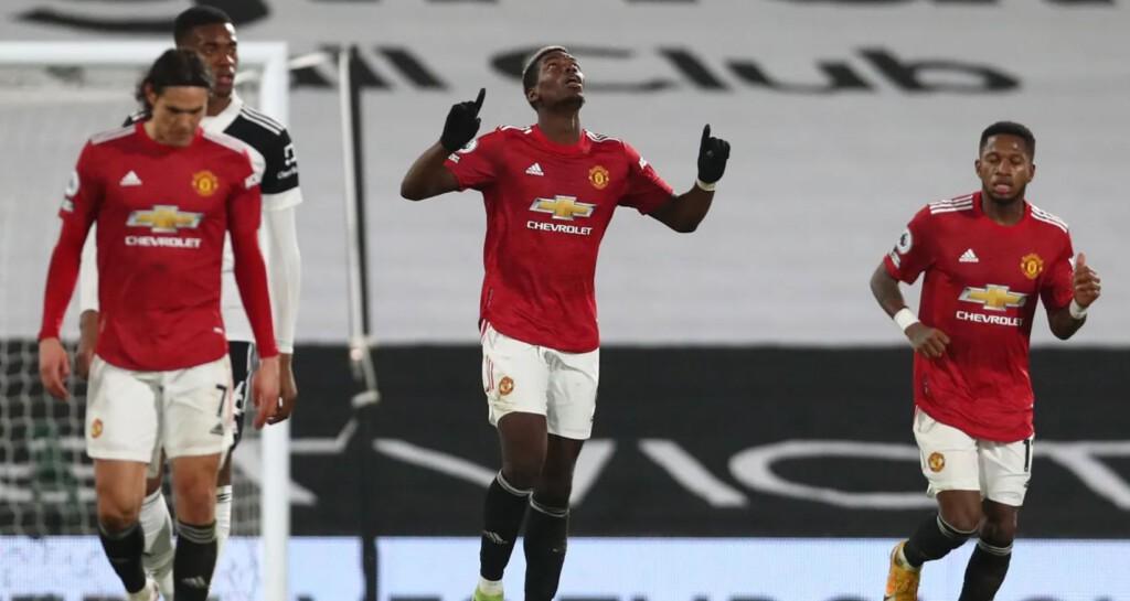 Manchester United Pogba