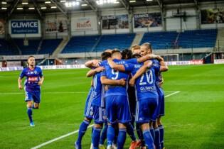 Ekstraklasa: Kolejna kompromitacja Legii Warszawa w lidze