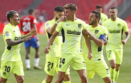 11 sezonu La Liga