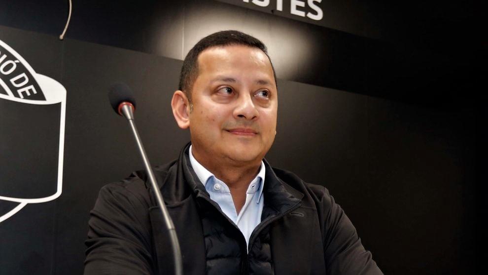 prezydent Valencii