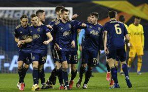 Gdzie Legia może szukać swoich szans w rywalizacji z Dinamo Zagrzeb? Wywiad z Kacprem Bagrowskim