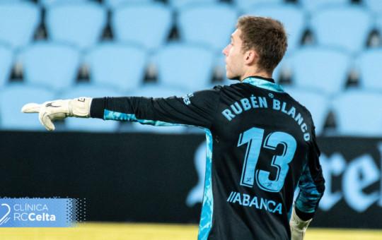 Ruben Blanco