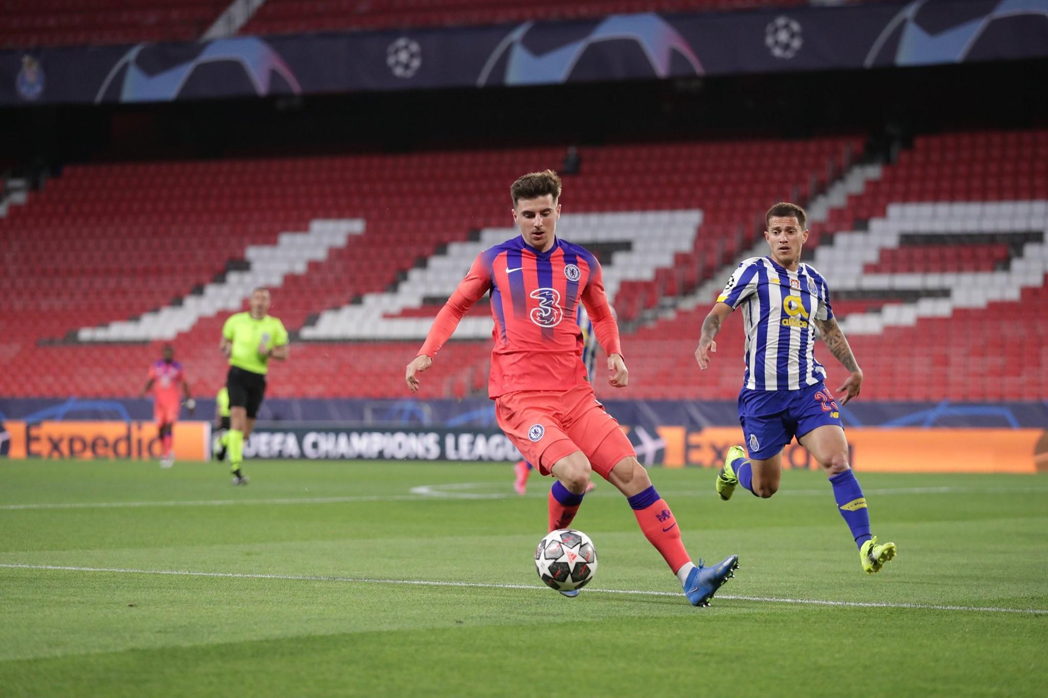 Liga Mistrzów: Wyrachowana Chelsea, pechowe FC Porto - Piłkarski Świat.com