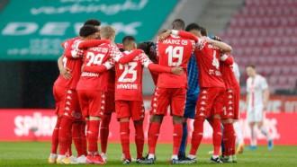 Bundesliga: FSV Mainz przerywa złą passę, pewna wygrana z Augsburgiem