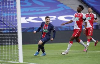 Superpuchar Francji: LOSC Lille – Paris Saint Germain, Transmisja na żywo na platformach streamingowych. Gdzie oglądać mecz Superpucharu Francji?