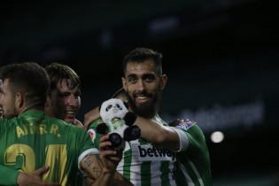 La Liga: Niesamowita końcówka na Benito Villamarin i wygrana Realu Betis!