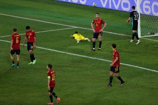 UEFA Euro 2020: Wpadka Hiszpanii w starciu ze Szwedami! Bez goli na La Cartuja