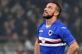 Quagliarella: Nie mówię jeszcze, że to mój ostatni sezon w futbolu