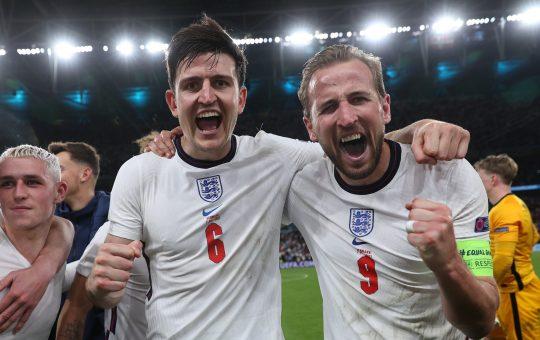 Kane i Maguire