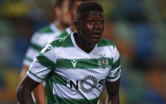 Nuno Mendes