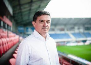 OFICJALNIE: Waldemar Fornalik przedłużył kontrakt z Piastem Gliwice