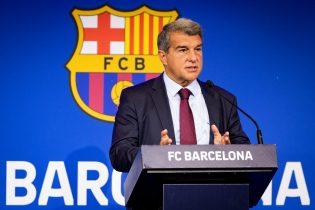 Joan Laporta: Przyszłość Koemana nie zależy od meczu z Cadiz