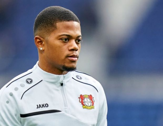 Leon Bailey przeniósł się do Premier League!