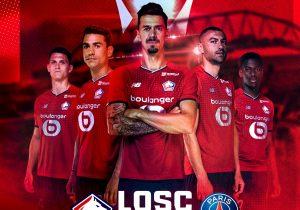 Superpuchar Francji: Kolejne trofeum dla Lille, piękny gol na przywitanie z sezonem [WIDEO]