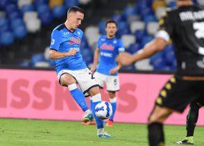 Serie A: Bezbramkowy remis w Rzymie, pierwsza strata punktów Napoli